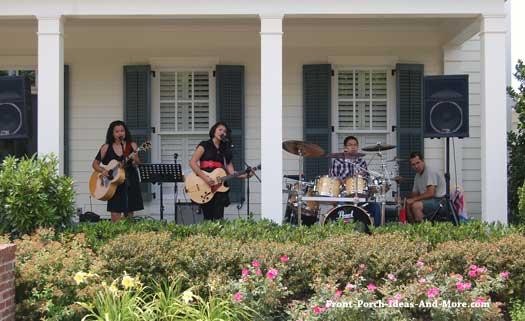 band angelica