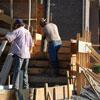 building forms for concrete porch steps