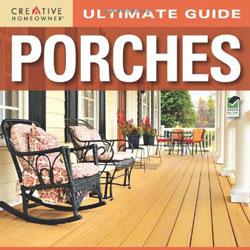building porches book cover