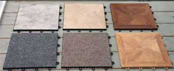 Easy-Fit Tile sample