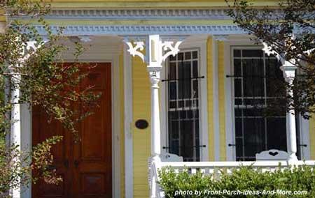 Exterior House Trim Outdoor Trim Brackets And Spandrels