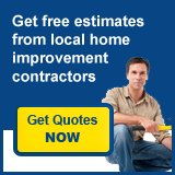 Get up to 4 free contractor estimates for work you professional need done