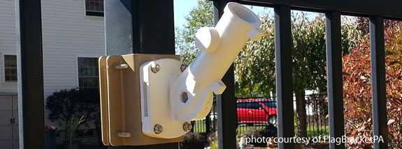 Metal Porch Railing Ideas