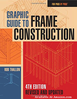 framing book cover