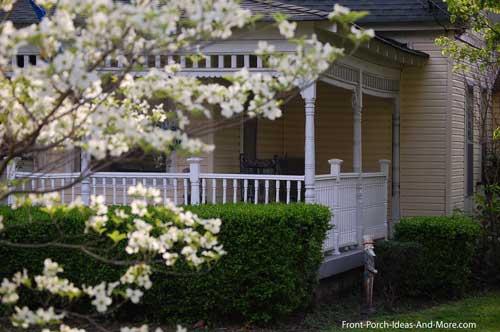 ornamental pear tree in Franklin TN