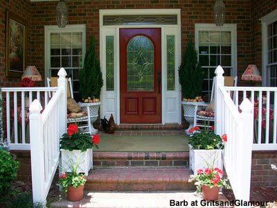 front porch design - voila!