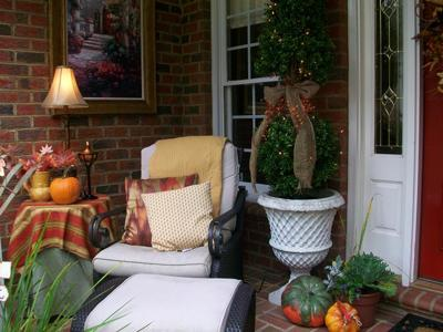 Front Porch Finery