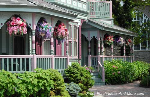 Victorian Home Cape May