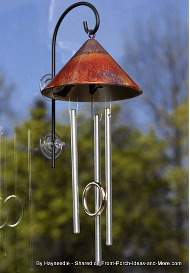 unique wind chimes glass wind chimes solar wind chimes. Black Bedroom Furniture Sets. Home Design Ideas