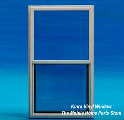 kinro window for mobile home