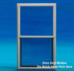 kinro window for mobile home