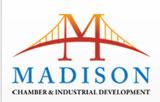 madison indiana chamber logo
