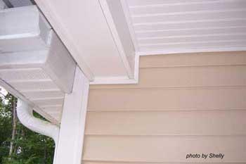 Porch Ceilings