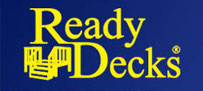 Ready Decks logo