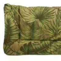 Replacement glider cushions