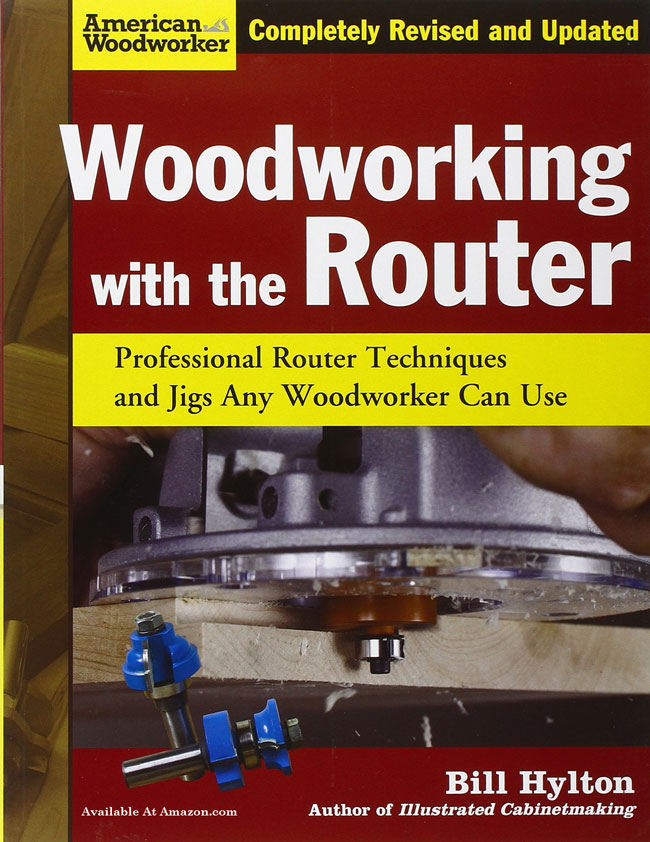 Working With The Router book