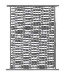 Screen Door Grill Example