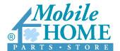 mobile home parts store.com logo