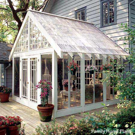 Three season porch plan 501916