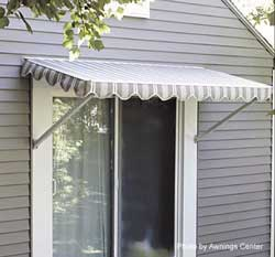 Sunbrella® Porch awnings