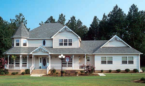 victorian home plan 10690