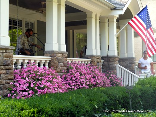 westhaven porchfest franklin tennessee