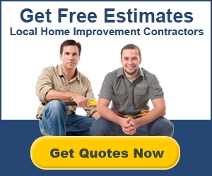 Get up to 4 free local contractor estimates for work you need done