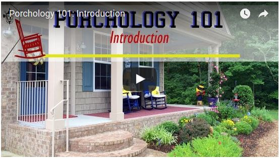 anatomy page porch topics