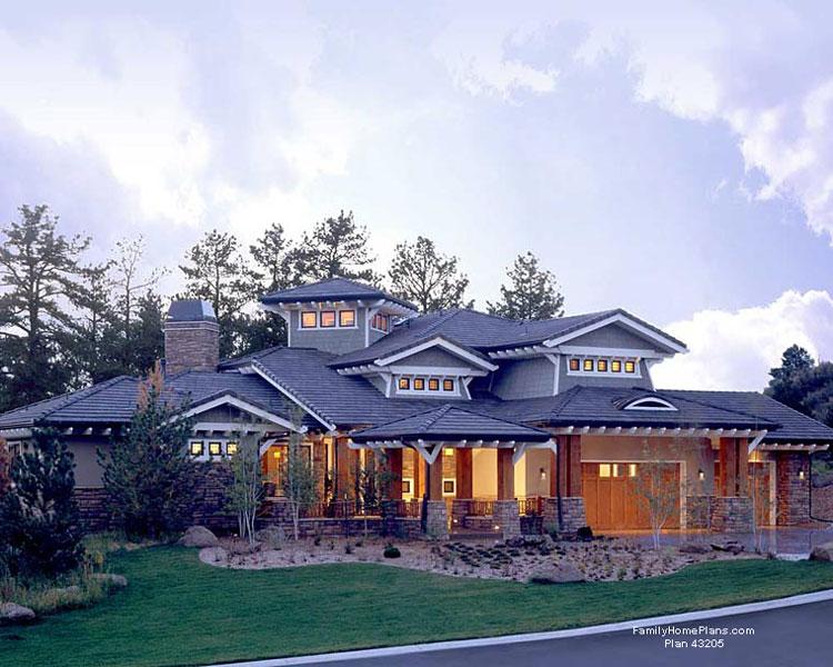 Southwest Porch Designs | Southwest Design | Spanish Colonial Revival