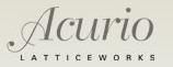 acurio latticeworks logo