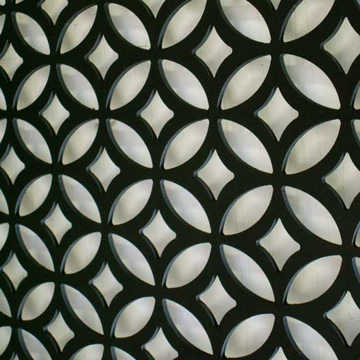 Vinyl Lattice Panels Black Lattice Panels Privacy