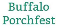 buffalo New York Porchfest logo