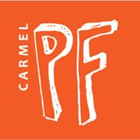 carmel IN porchfest logo