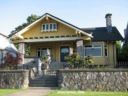 Google image result for Craftsman roofing