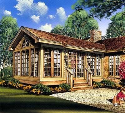 Four Season Porches Season Porch Sun Porch And Sunrooms - 3 season porch plans