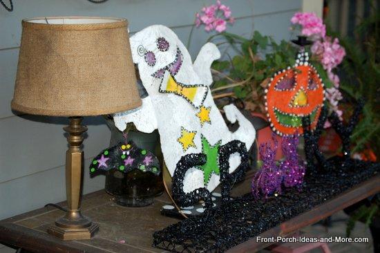 ghost Halloween decorations