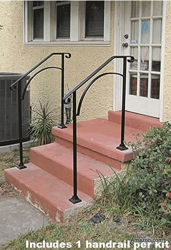 Porch Hand Rails Deck Hand Rails Outdoor Hand Rails