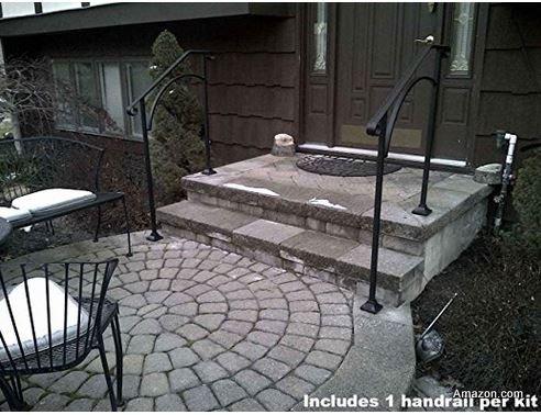 Porch Hand Rails Deck Hand Rails Outdoor Hand Rails