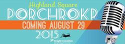 highland square porchrokr logo