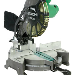hitachi chop saw