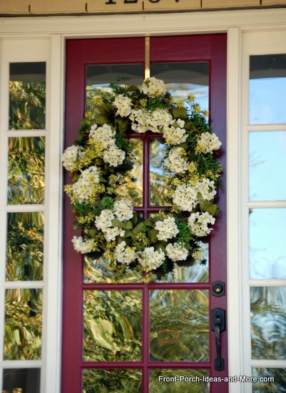 Captivating Natural Fall Wreath