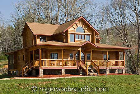 Log Home Designs Log Home Pictures Timber Frame Home