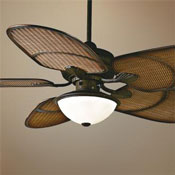 Ceiling Fan for the porch