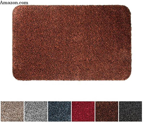 outdoor rug color option chart