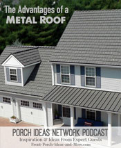 Porch Ideas Network podcast