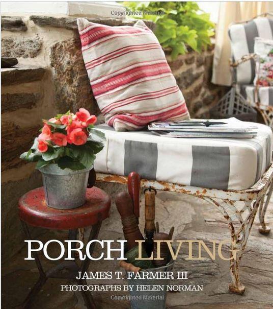 porch living book