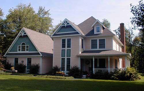Porch plan 112