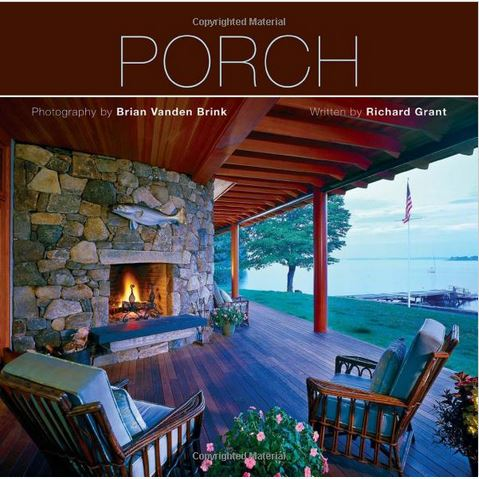Porch by Richard Grant