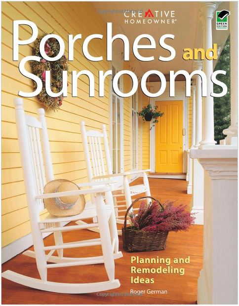 porches and sunrooms book