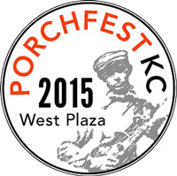 kansas city porchfest logo